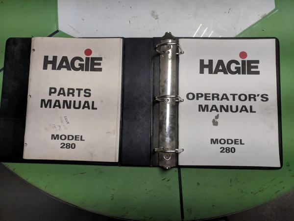 Flymo workshop manuals